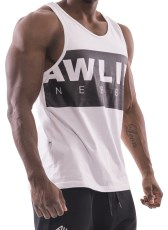 Nebbia AW 90s Muscle Tank Top