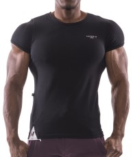 Nebbia AW Muscle Back T-Shirt