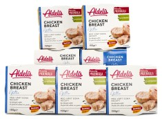 Aldelis Chicken Breast