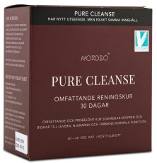 Nordbo Pure Cleanse