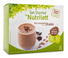 Nutrilett Quick Weightloss Shake