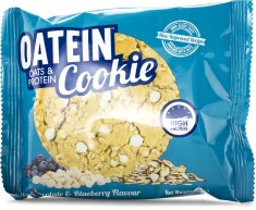 Oatein Cookie