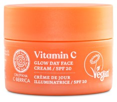 Oblepikha C-Berrica Glow Day Face Cream