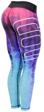 Six Deuce Oceana Fitness Leggings
