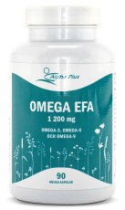 Alpha Plus Omega EFA 1200mg