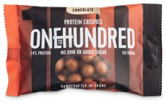 One To Hundred Protein Crispies