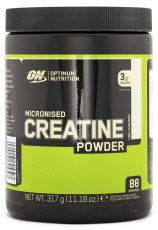 Optimum Nutrition Creatine Powder