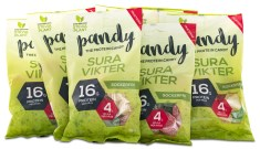 Pandy Protein Candy