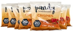 Pandy Protein Crispies Paprika