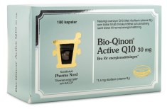 Pharma Nord Bio-Qinon Active Q10 30 mg