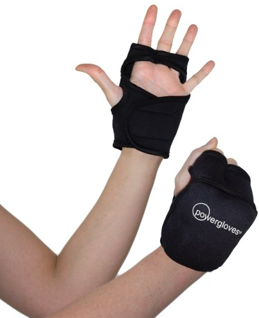Powerhoop Powergloves - Powerhoop