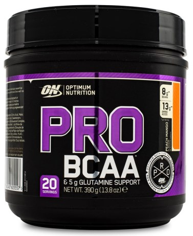 Optimum Nutrition PRO BCAA, Kosttillskott - Optimum Nutrition
