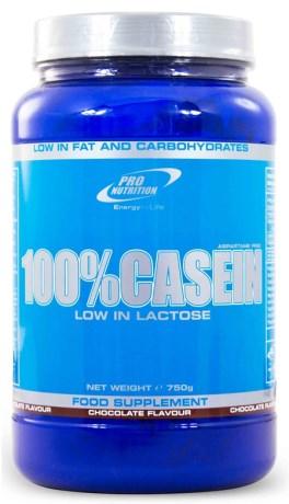 Pro Nutrition 100% Casein, Livsmedel - Pro Nutrition