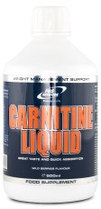Pro Nutrition Carnitine Liquid