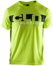 CLN Athletics Promo Tee 2.0