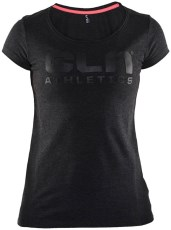 CLN Athletics Promo Women Tee