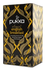 Pukka Elegant English Breakfast