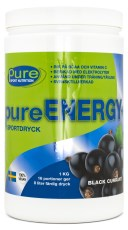 Pure Sport Nutrition Pure Energy+