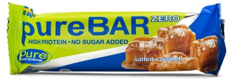 Pure Sport Nutrition Zero Bar, Viktkontroll & diet - Pure Sport Nutrition