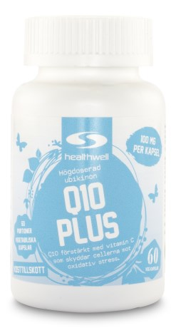 Q10 Plus - Healthwell