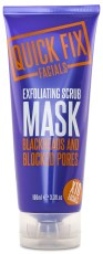 Quick Fix Facials Exfoliating Scrub