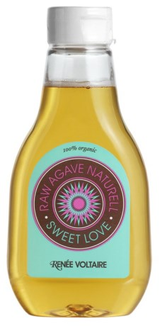 Renee Voltaire Raw Agave Sirap - Renee Voltaire