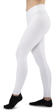 RAW By Adriana Kuhl Brazilian Butt Scrunch Tights - RAW By Adriana Kuhl