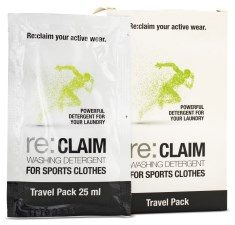 Re:claim Travel Pack