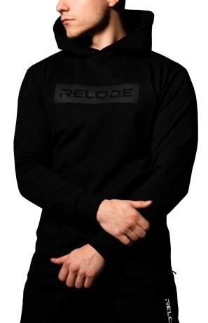 RELODE Blvckout Hoodie - RELODE