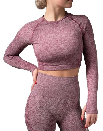 RELODE Classic Seamless Top, Outlet - RELODE