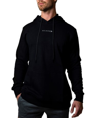 RELODE Division Hoodie, Outlet - RELODE