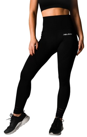 RELODE POWER Seamless Tights, Outlet - RELODE