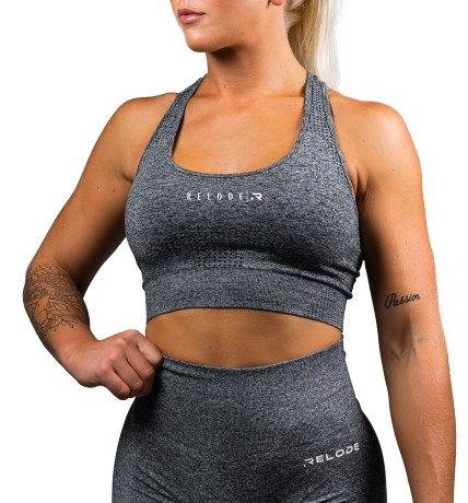 RELODE Sports Bra, Outlet - RELODE