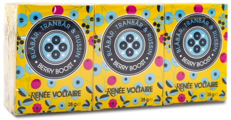 Renee Voltaire Berry Boost, Livsmedel - Renee Voltaire