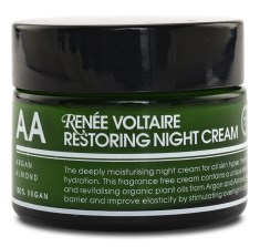 Renee Voltaire Restoring Night Cream