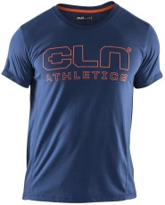 CLN Athletics Repeat Tee