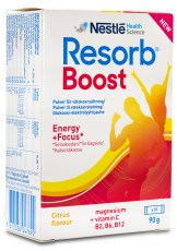 Resorb Boost