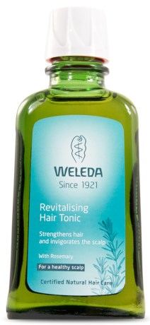 Weleda Revitalising Hair Tonic,  - Weleda