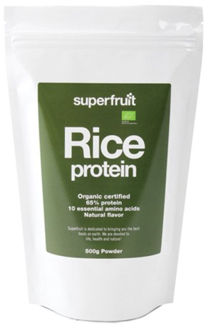 Superfruit Risprotein - Superfruit