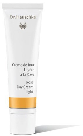 Dr Hauschka Rose Day Cream Light, Skönhet - Dr Hauschka