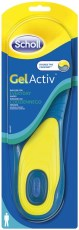 Scholl Sulor Gel Activ Everyday Men