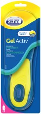 Scholl Sulor Gel Activ Everyday Women
