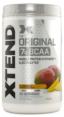 Scivation Xtend, Kosttillskott - Scivation
