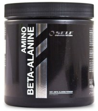 Self Omninutrition Amino Beta-Alanine