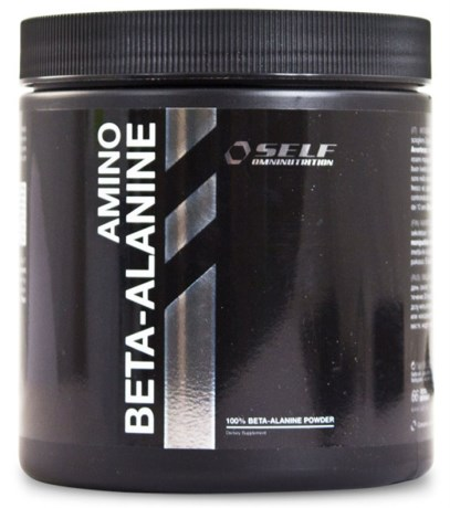 Self Omninutrition Amino Beta-Alanine, Kosttillskott - Self Omninutrition