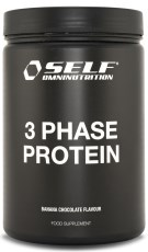 Self Omninutrition 3 Phase Protein