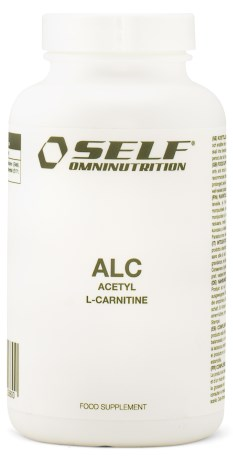 Self Omninutrition ALC, Kosttillskott - Self Omninutrition