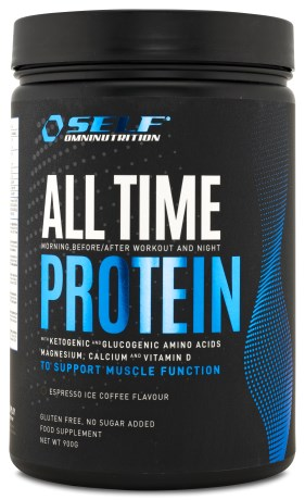 Self Omninutrition All Time Protein, Kosttillskott - Self Omninutrition