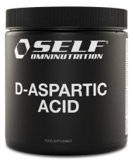 Self Omninutrition Amino DAA
