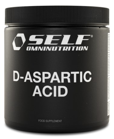 Self Omninutrition Amino DAA, Kosttillskott - Self Omninutrition